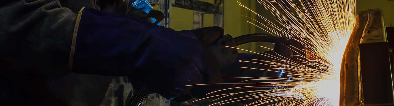 Auto Collision Welding
